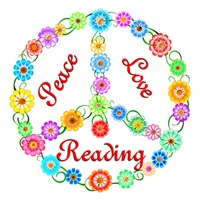 <b>PEACE LOVE READING</b>