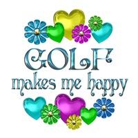 <b>GOLF HAPPINESS</b>