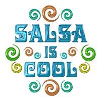 <b>SALSA IS COOL</b>