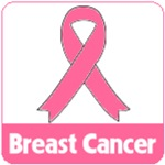 Breast Cancer Awareness Ribbon Shirts & Gifts