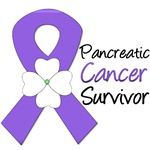 Pancreatic Cancer Survivor T-Shirts & Gifts