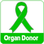 Organ Donor Shirts