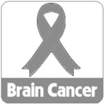Brain Cancer Awareness Shirts & Swag