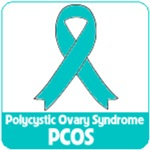 PCOS Awareness T Shirts & Apparel
