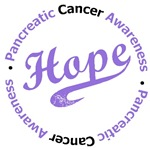 Pancreatic Cancer Hope Shirts & Gifts