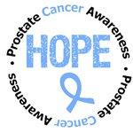 Prostate Cancer Hope Shirts & Gifts
