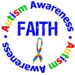Autism Faith Awareness Shirts & Gifts
