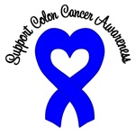 Support Colon Cancer Awareness T-Shirts & Gear