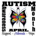 April Autism Month