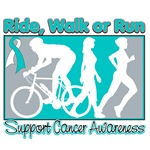 Cervical Cancer RideWalkRun