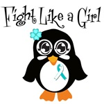 Cervical Cancer FightLikeAGirl