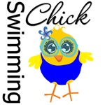 Swimming Chick v2