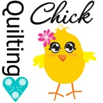 Quilting Chick