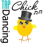 Tap Dancing Chick