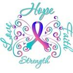Thyroid Cancer Hope Faith