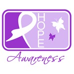 Fibromyalgia Hope Tile