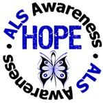 ALS Hope Butterfly