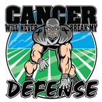 Melanoma Never Take Defense