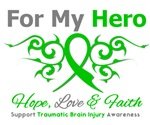 TBI For My Hero