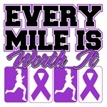 Cystic Fibrosis Every Mile