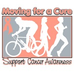 Uterine Cancer MovingForACure