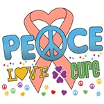 Uterine Cancer PeaceLoveCure