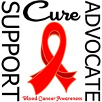 Blood Cancer Advocate