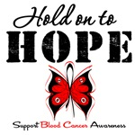 Blood Cancer HoldOnToHope