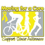 Bladder Cancer  Moving For A Cure