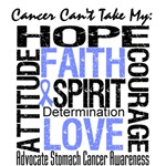 Stomach Cancer Can'tTakeHope
