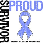 Proud Survivor Stomach Cancer