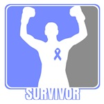 Stomach Cancer Men Survivor