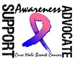 Cure Male Breast Cancer