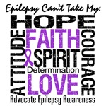 Epilepsy Can't Take Hope