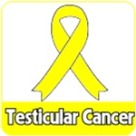 Testicular Cancer T-Shirts