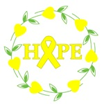 Bladder Cancer Hope Hearts