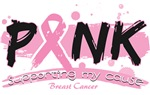 Breast Cancer Pink Support Tees, Shirts & Gifts