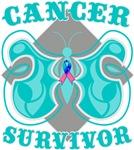 Thyroid Cancer Survivor Shirts