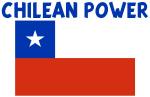 CHILEAN POWER