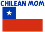 CHILEAN MOM