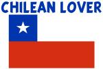 CHILEAN LOVER