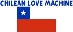 CHILEAN LOVE MACHINE