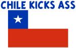 CHILE KICKS ASS