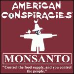 Monsanto - T-Shirts