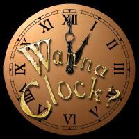 Wanna Clock?