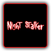 Night Stalker T-Shirts
