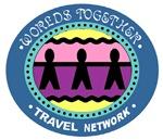 Worlds Together Logo