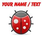 Custom Ladybug