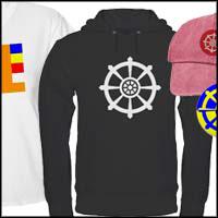 Buddhist T-Shirts