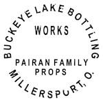 Buckeye Lake Bottling Works